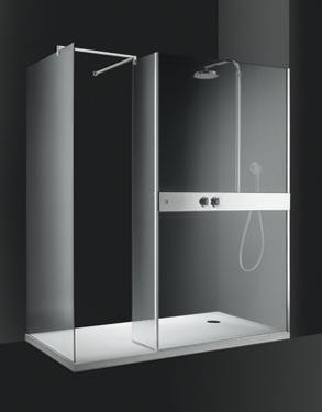 Cabines de douches tous les fournisseurs cabine de douche multifonction cabine de douche - Cabine de douche sans porte ...