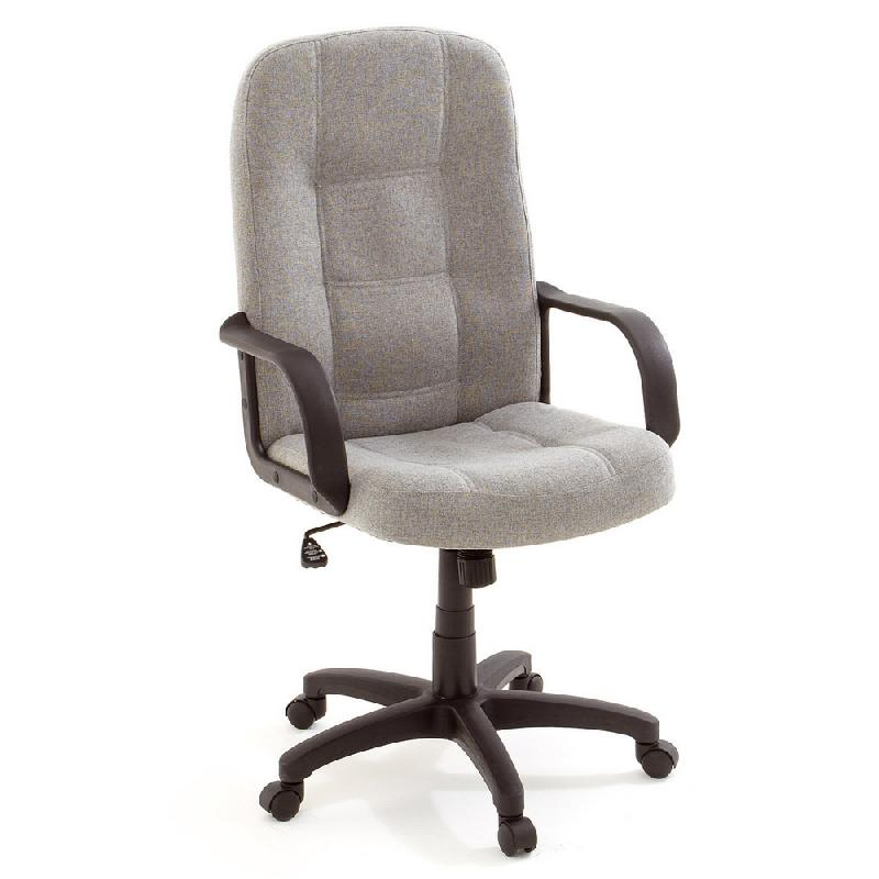 Fauteuil budget tissu gris comparer les prix de fauteuil budget tissu gris su - Produit nettoyage fauteuil tissu ...
