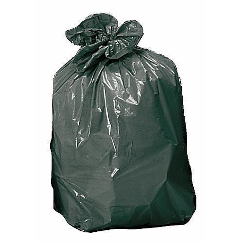 sacs poubelles 100 litres 40 microns x25 bricozor comparer les prix de sacs poubelles 100. Black Bedroom Furniture Sets. Home Design Ideas