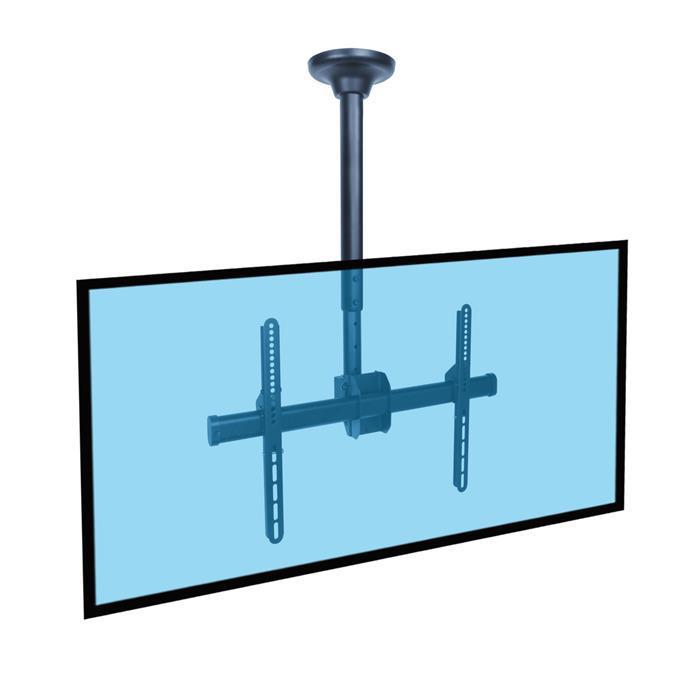 Supports plafond pour crans comparez les prix pour for Materiel faux plafond