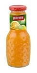 Jus d'orange & carotte granini bout. 25 cl x 24 unités