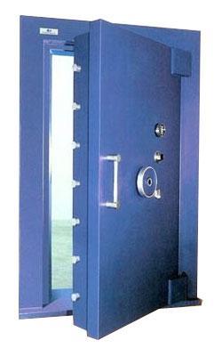 Portes blindées de chambres fortes - tous les fournisseurs - portes ...