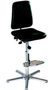siege ergonomique werksitz classic 1711 xl. Black Bedroom Furniture Sets. Home Design Ideas
