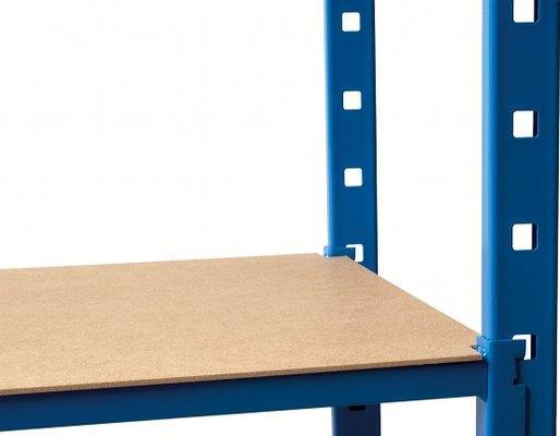 Armoires ouvertes tous les fournisseurs armoire - Bureau 40 cm profondeur ...