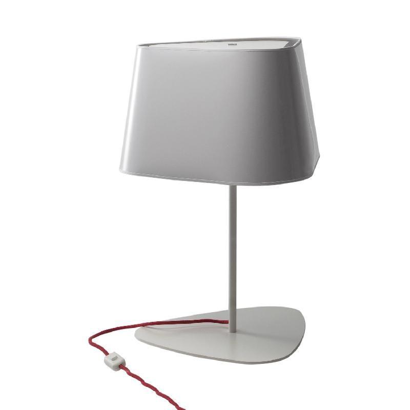 L55cm Raba Par Nonne Designé Lampe Poser À Blanc Designheure Raoul tCsQhrdx