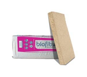 BIOFIB TRIO | EP.80MM 1,25X0,6M | R=2,05 ACERMI N° 14/130/962 - PAQUET(S) DE 5.25M²