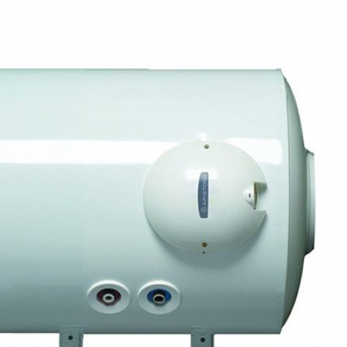 chauffe eau lectrique 100l horizontal bas d560 st atite. Black Bedroom Furniture Sets. Home Design Ideas