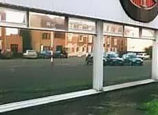 Dexypro produits films de decoration pour les vitres for Film miroir sans tain
