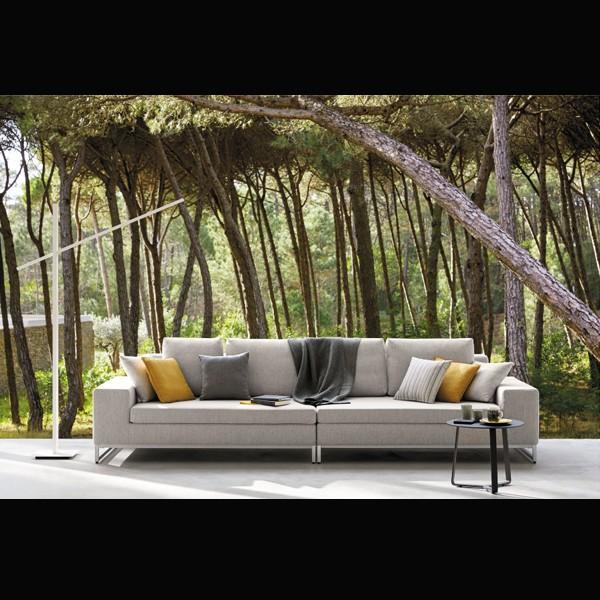 Canapes et lits de jardins tous les fournisseurs canape de jardin lit de jardin canape d for Piscine zendo prix