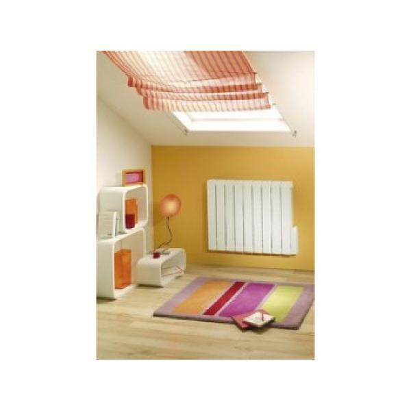radiateur lectrique acova atoll tax 1000w inertie fluide tax 100 061 c. Black Bedroom Furniture Sets. Home Design Ideas