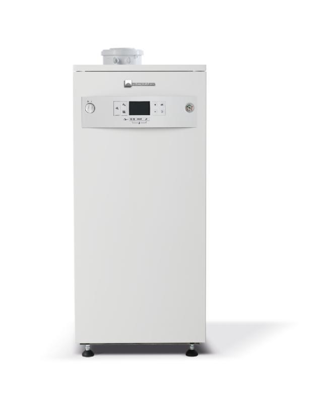Chaudiere au sol gaz condensation soltis 42kw classe - Chaudiere condensation gaz ...