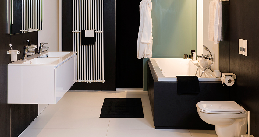 salle de bain equipee saint malo van maercke. Black Bedroom Furniture Sets. Home Design Ideas