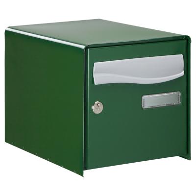 BOÎTE AUX LETTRES R-BOX-LYS SIMPLE FACE DECAYEUX
