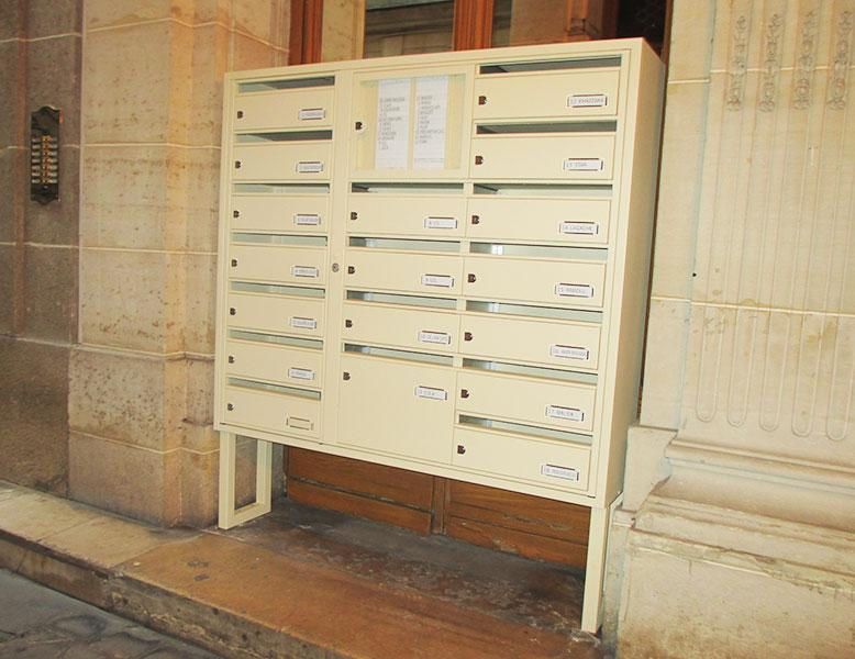 Boîte aux lettres savara Produit neuf a0577c02ef1b