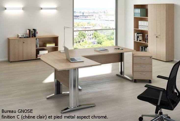 bureaux droit en melamine tous les fournisseurs bureau. Black Bedroom Furniture Sets. Home Design Ideas
