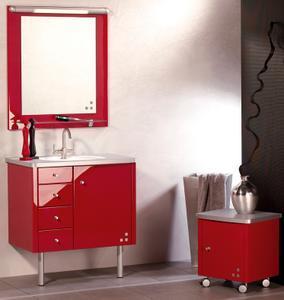 Bloc miroir produits meubles de salle de bains - Meuble salle de bain bloc miroir ...