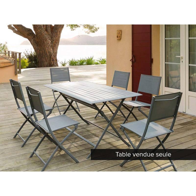 Table d\'extérieur hesperide - Achat / Vente de table d ...