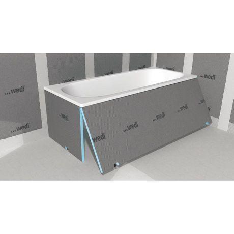 accessoires de baignoires wedi achat vente de. Black Bedroom Furniture Sets. Home Design Ideas