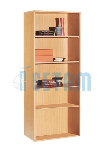 armoire de bureau comparez les prix pour professionnels sur page 1. Black Bedroom Furniture Sets. Home Design Ideas