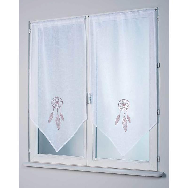 rideau homemaison achat vente de rideau homemaison comparez les prix sur. Black Bedroom Furniture Sets. Home Design Ideas
