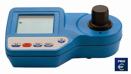 Analyseur d'oxygène (o2) hi 96732