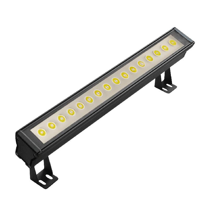 Wall washer projecteur de fa ade d 39 ext rieur led blanc for Luminaire exterieur facade design