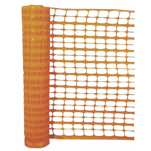 BARRIÈRE ORANGE TALIAPLAST