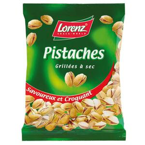 Vico pistaches grillees 125 g - Calories pistaches grillees ...