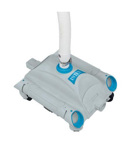 Aspirateur pour piscine tous les fournisseurs de for Nettoyeur de piscine automatique