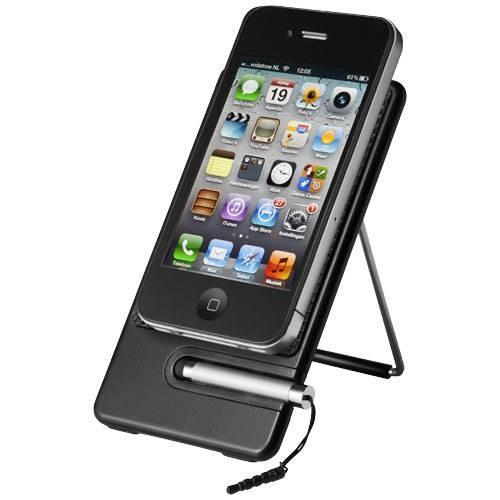 support telephone avec stylet felix