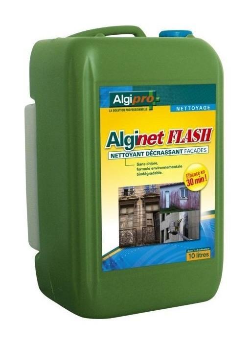 ALGINET FLASH BIDON 10 L - FINISH