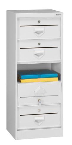 colonnes de classement clapets bruneau achat vente de colonnes de classement clapets. Black Bedroom Furniture Sets. Home Design Ideas