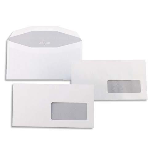 Enveloppes papier
