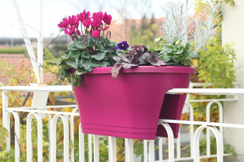 Jardini re jardin et saisons achat vente de jardini re for Achat jardiniere balcon
