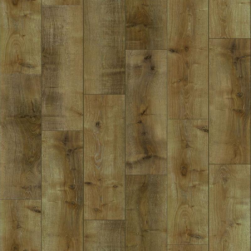 Parquet stratifié 1050 chêne monterey peu blanchi - 1517684