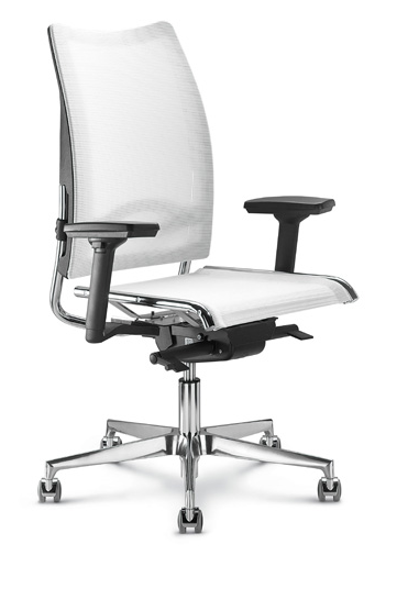 FAUTEUIL ERGONOMIQUE DESIGN FLASH