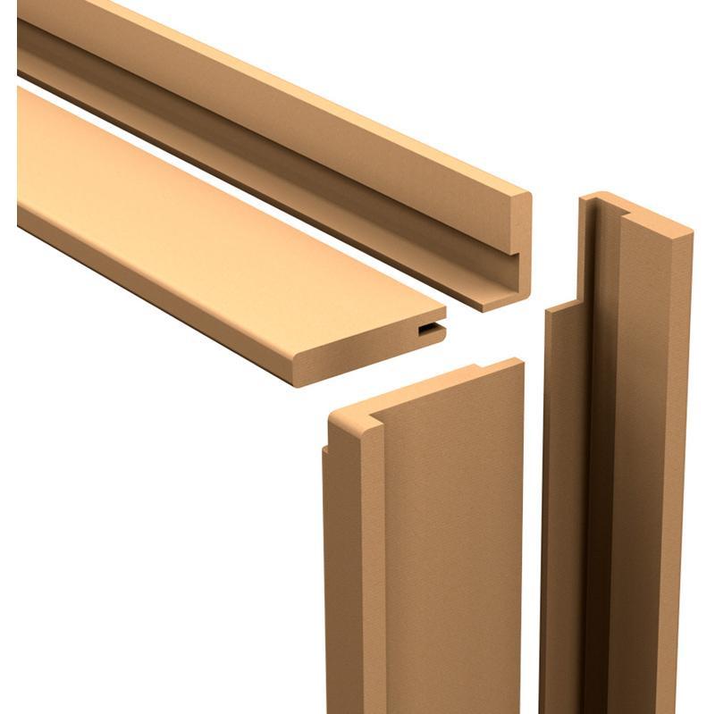 Accessoires de porte wimove achat vente de accessoires de porte wimove - Habillage porte interieur ...
