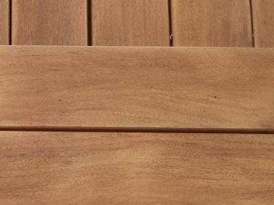 lame de terrasse en tali d 39 afrique qualit a largeur 14 cm prix au m2. Black Bedroom Furniture Sets. Home Design Ideas