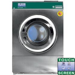Lave-linge profesionnel à super essorage, 18 kg \