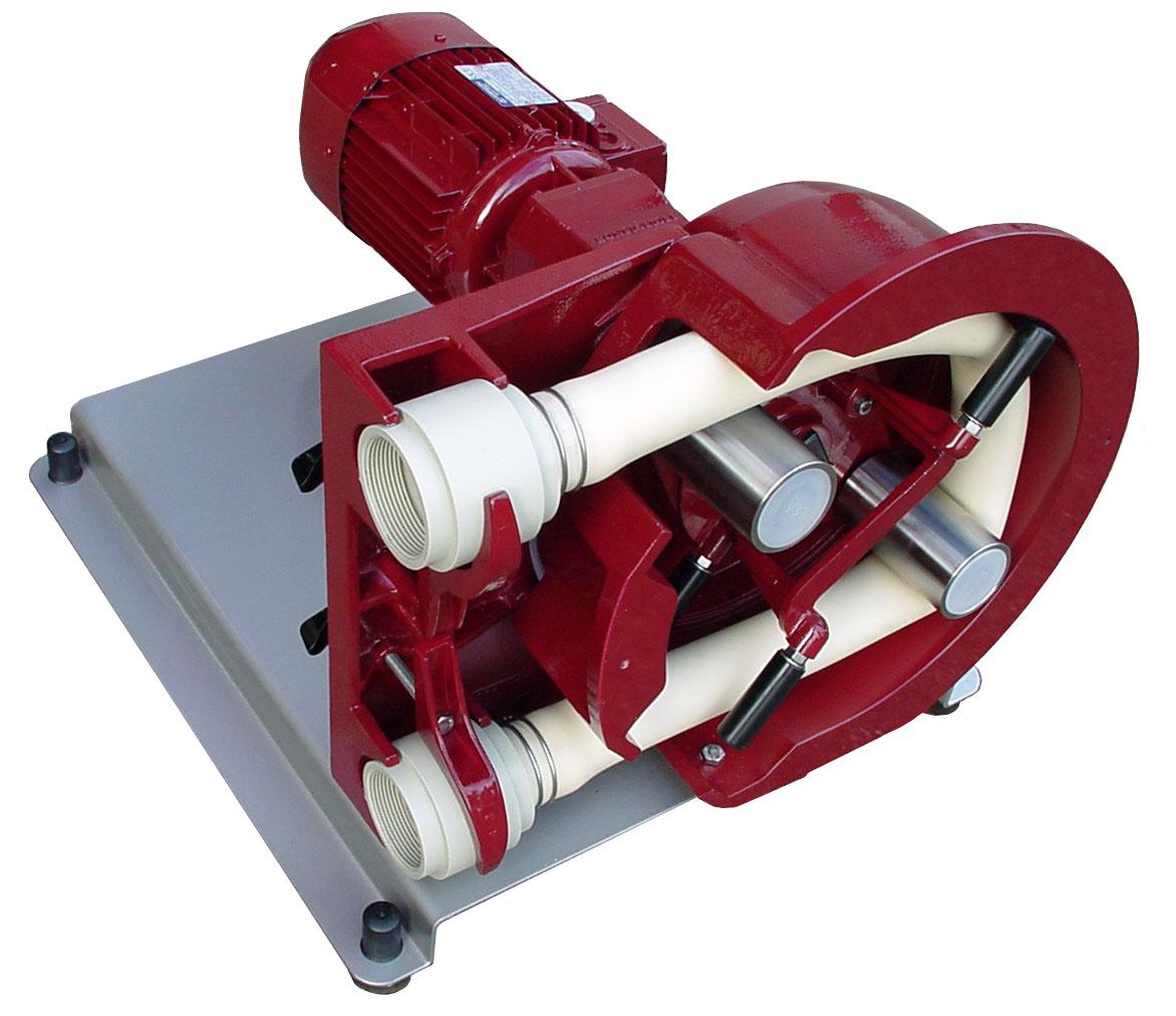 pompe peristaltique ab30 35 basse pression pour transfert cuve a cuve. Black Bedroom Furniture Sets. Home Design Ideas