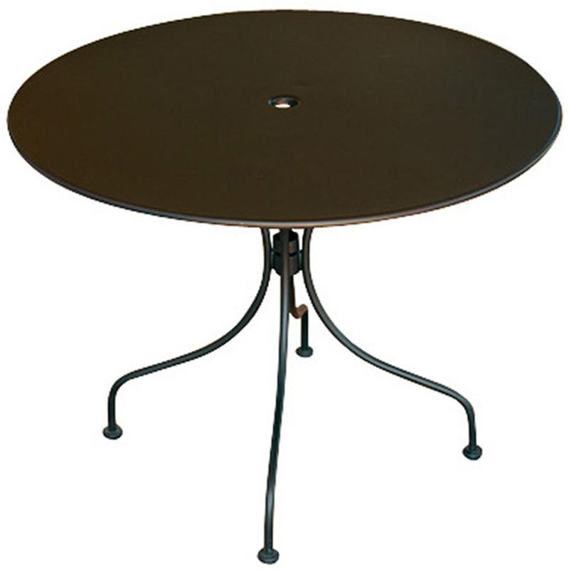 Tables d 39 appoint pegane achat vente de tables d for Table d appoint fer forge