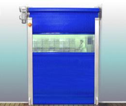 Portes industrielles automatiques for Actigramme a 0 porte automatique