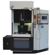 Machines à l'électro-érosion par fil