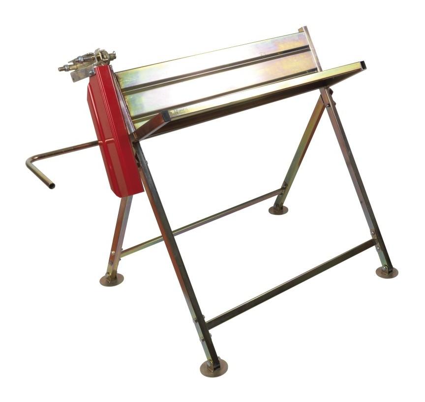 Chevalet pour tronconneuse achat vente chevalet pour - Chevalet pour couper du bois ...