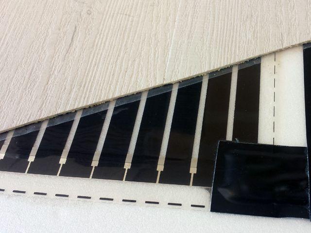 planchers chauffants electriques tous les fournisseurs. Black Bedroom Furniture Sets. Home Design Ideas