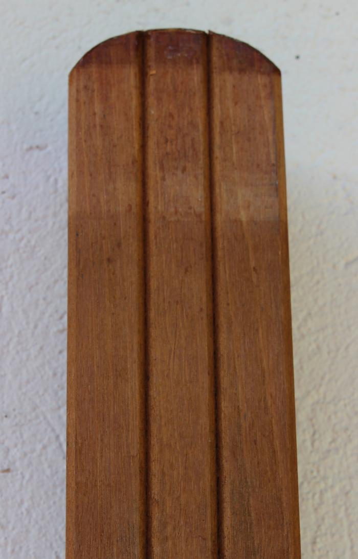 poteaux en bois tous les fournisseurs poteau interieur. Black Bedroom Furniture Sets. Home Design Ideas