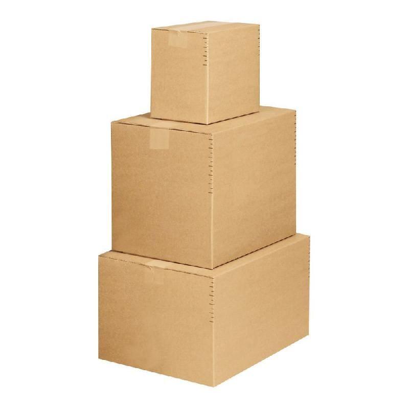 pressel carton ajustable en hauteur format 370 x 270 x 170 300 mm prix l 39 unit comparer. Black Bedroom Furniture Sets. Home Design Ideas