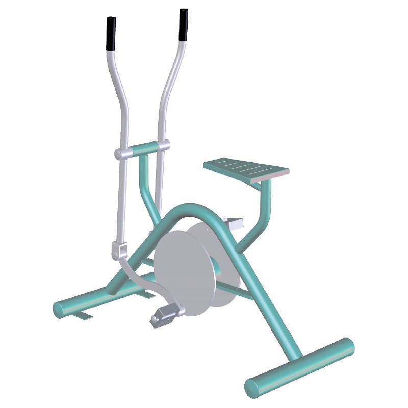 Appareils de fitness casal sport achat vente de appareils de fitness casa - Fitness velo elliptique ...