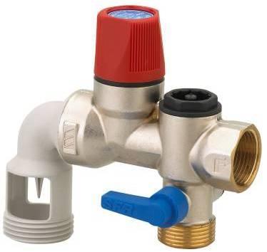 Chauffe eau lectrique horizontal tous les fournisseurs for Fonctionnement groupe de securite chauffe eau