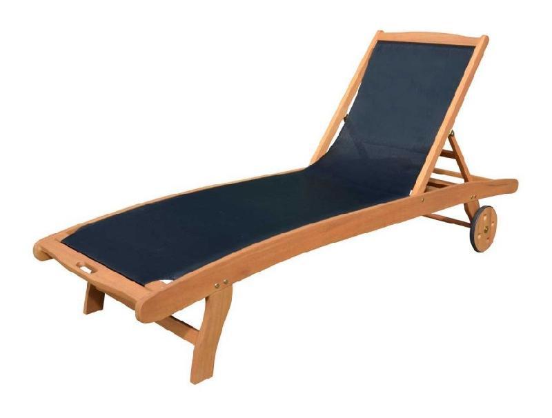 Chaise longue noire - Tous les fournisseurs de Chaise longue noire ...